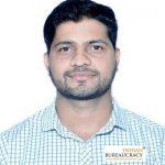 Rohit Sissoniya IAS