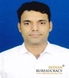 Rohit Vyas IAS