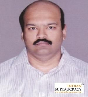 S Nagarajan IAS