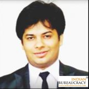 Sahil Gupta IAS