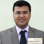 Shantanu Bala IAS