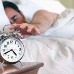 Study links sleep-disordered breathing to age acceleration