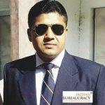 Sujit Kumar IPS