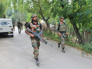 Upgradation of Capabilities of Armed Forces