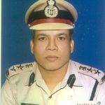 Vijaya Kumar IPS