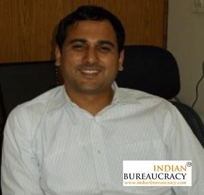 Vijay Rama Raju V IAS