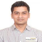 Vikalp Bharadwaj IAS