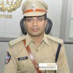 Vikrant Patil IPS