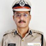 Vineet Brijlal IPS