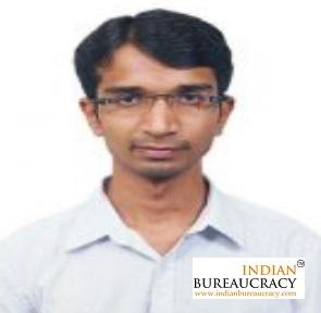 Vinod Kumar V IAS