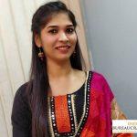 Ankita Dhakre IAS