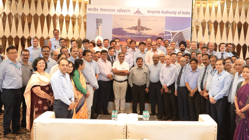 AAI hosts Annual conference of Top Executives
