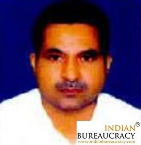 Abdul Samad IAS