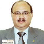 Abhay Tripathi IAS