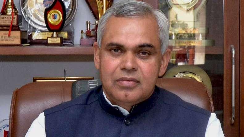 Acharya Devvrat Gujarat Governor