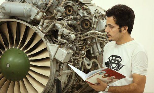 Aerospace University