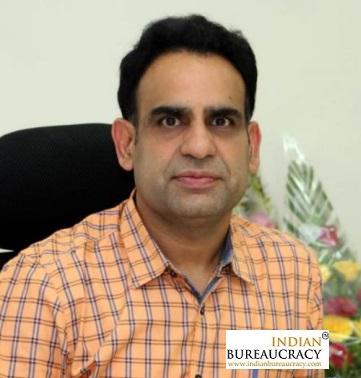 Ajay Bhadoo IAS