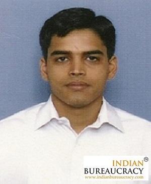 Ajay Kumar IAS