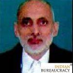 Anil Kumar Mishra IAS