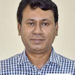 Arun Kumar Jha IES