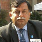 Avinish K Awasthi IAS UP