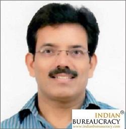 Badri Narain Sharma IAS