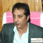 Baseer Ahmad Khan IAS