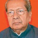 Biswa Bhusan Harichandan