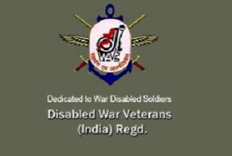 Compensation to war veterans