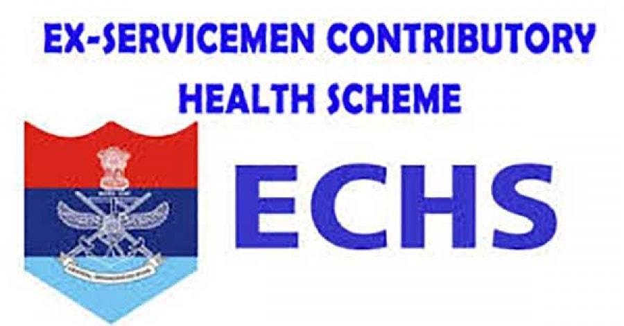 ECHS Facilities to World War II Veterans