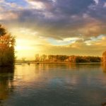 Equations help predict the behavior of water in rivers