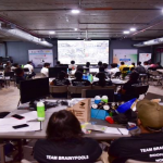 Five day Grand Finale of Smart India Hackathon - 2019