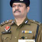G Nageswara Rao IPS