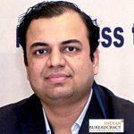 Gaurav Dahiya IAS