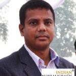 Gaurav DayalIAS