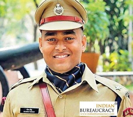GauravSingh IPS