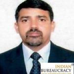 Gopal Chand IAS