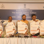 IFFI , 2019 makes the Golden Jubilee Edition