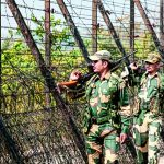 Infiltration from Bangladesh