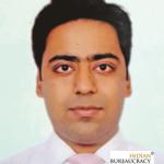 Jitin Yadav IAS