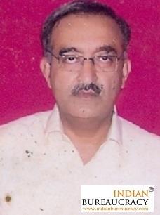 Kavindra Pratap Singh IPS