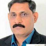 Kailas B Shinde IAS