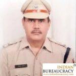 Kishan Sahai Meena IPS