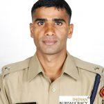 Kuldeep Singh IPS