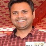 Lalit Jain IAS