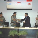 MOU Between Indian Army and National e-Governance Division