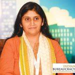 Mona Khandhar IAS