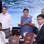 NHAI signs MoU with NIIF
