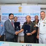 NRDC MoU with IPFC Cell, DGQA