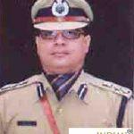 Naveen Arora IPS